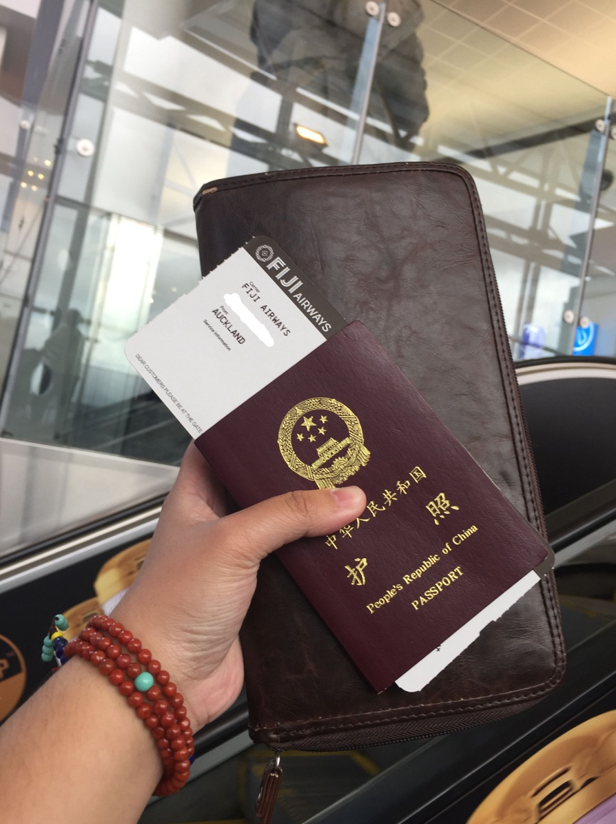 travel start